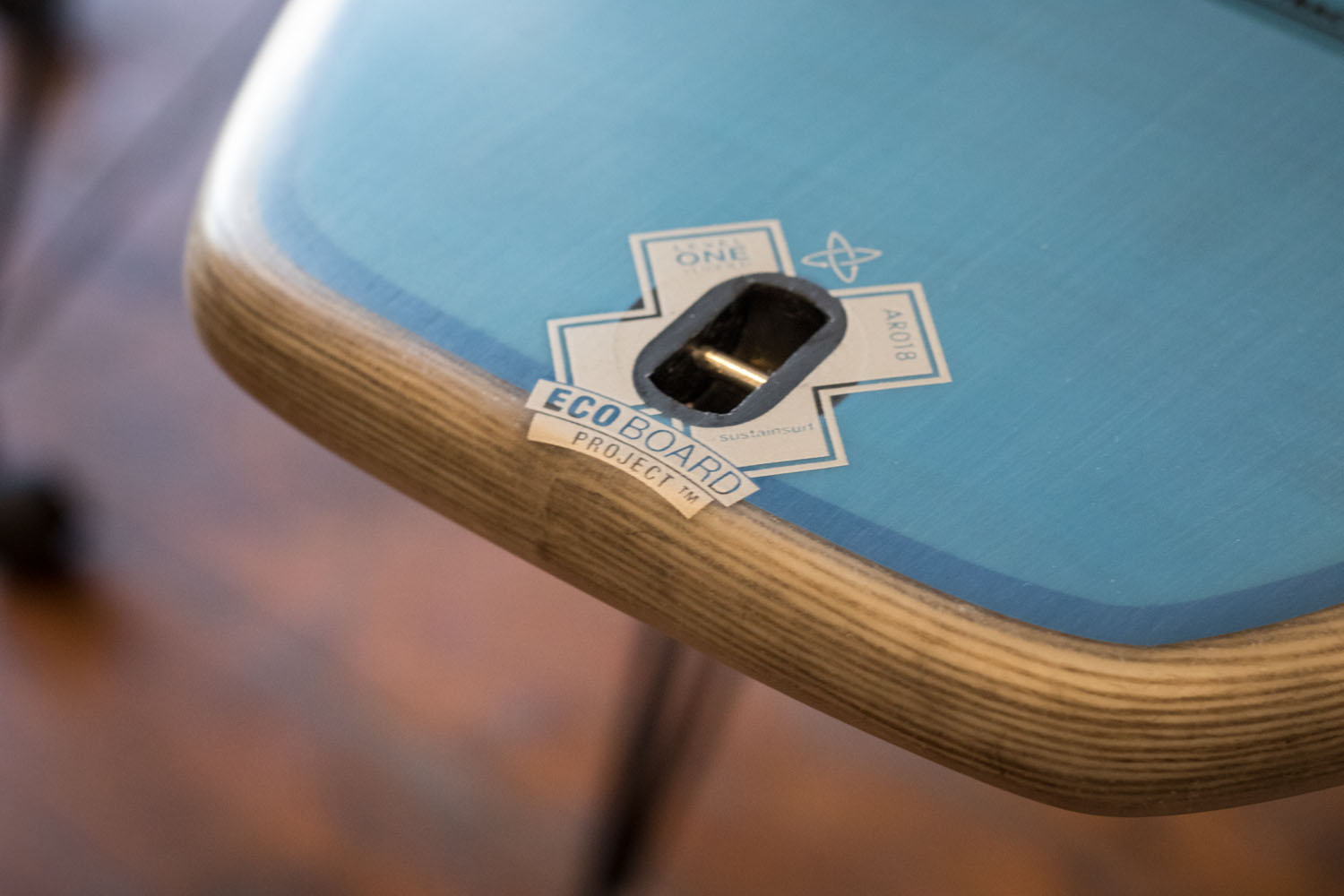 BEHIND THE DESIGN – THE AIRUSH SURF SERIES 19