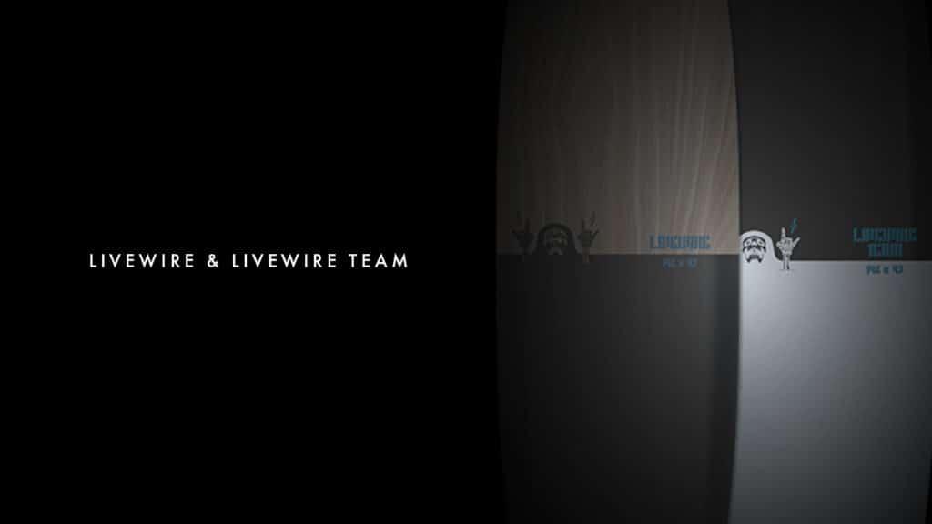 Livewire & Livewire Team - Tech Video 1