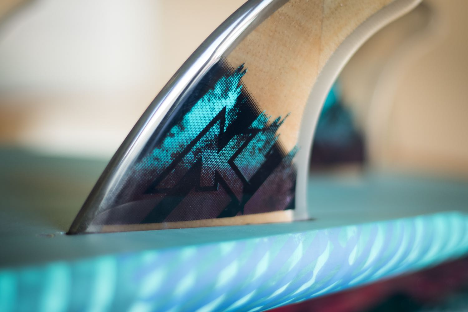 BEHIND THE DESIGN – THE AIRUSH SURF SERIES 23