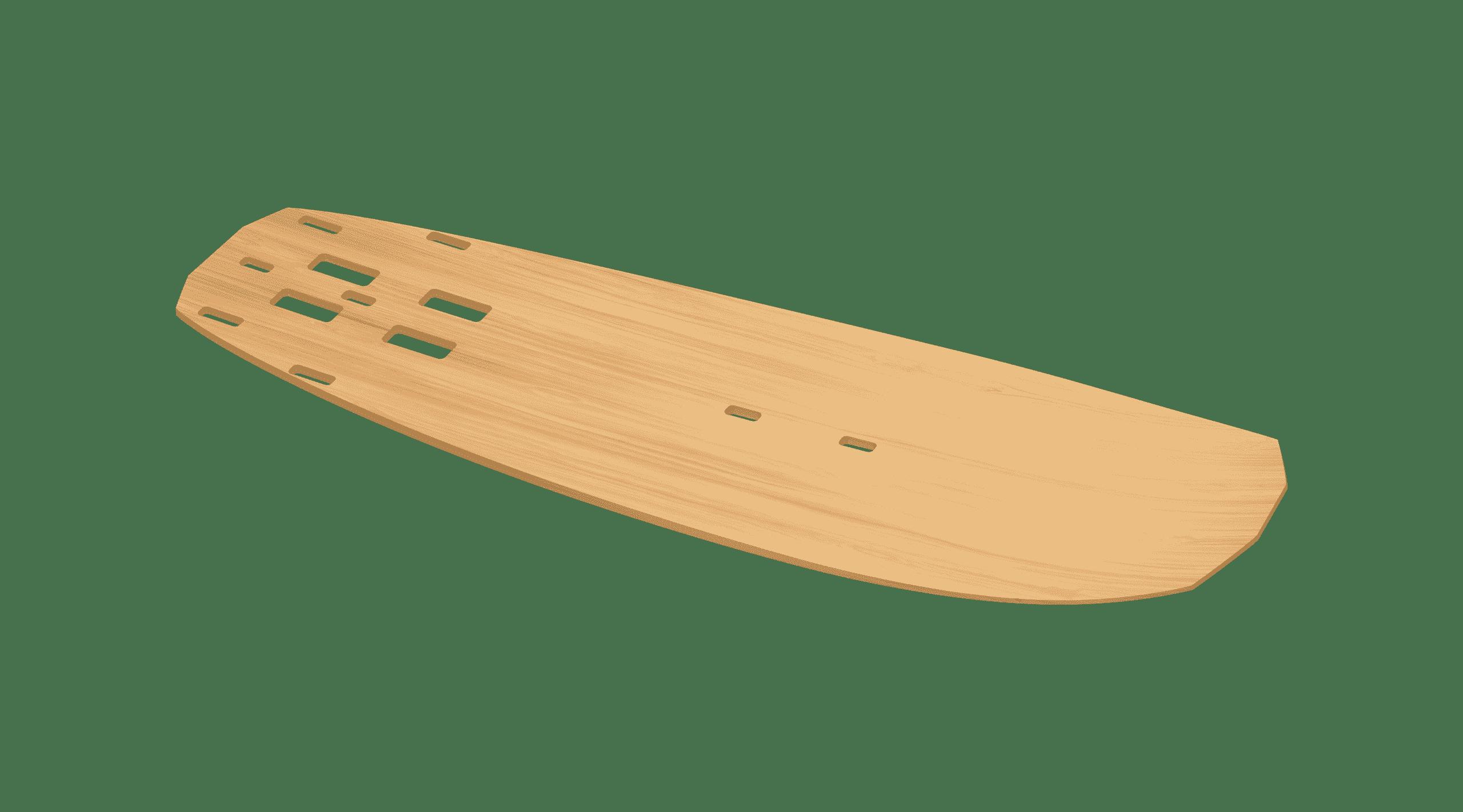 Foil Skate 7