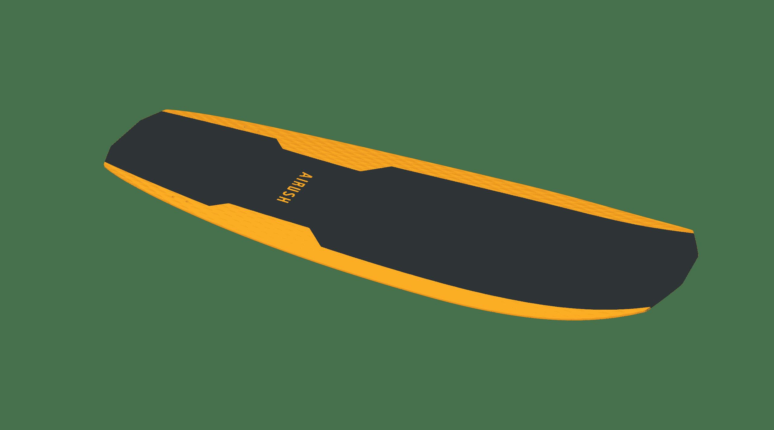 Foil Skate 3