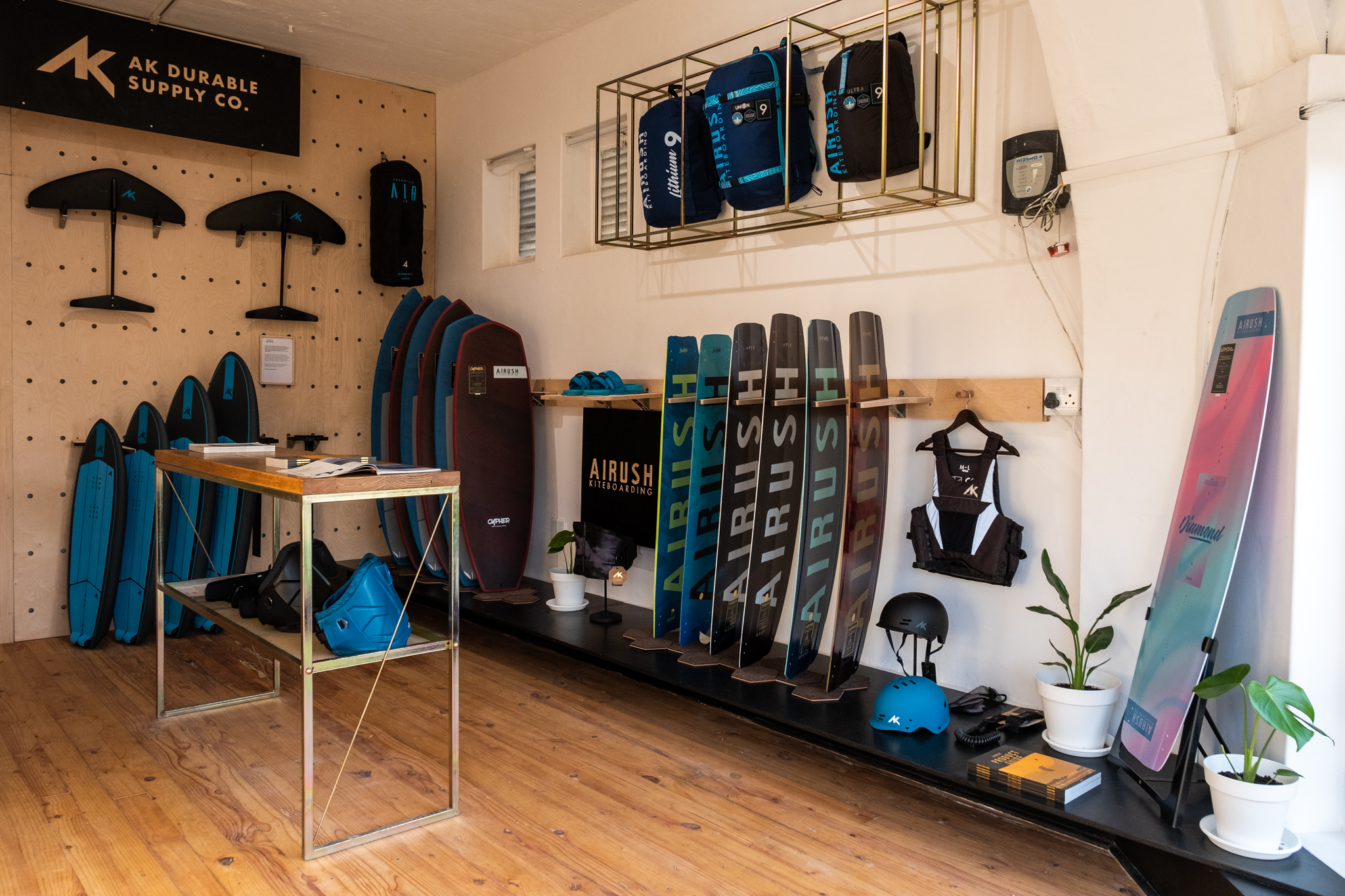 NEW STORE: Airush available at Xpressions - Cape Town 3