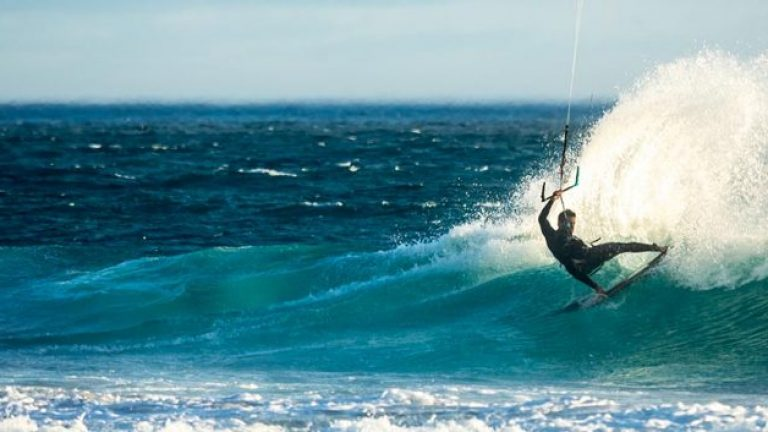 Sessions - Charlie Wise in Mauritius