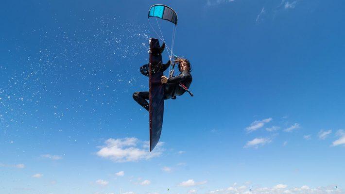 Airush Surfboards tech overview